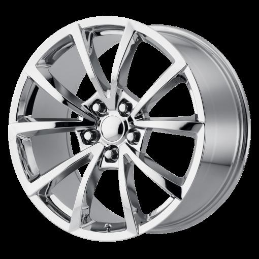 OE Creations Custom Wheels PR184 CHROME