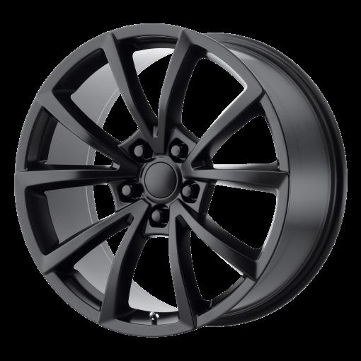 OE Creations Custom Wheels PR184 BLACK