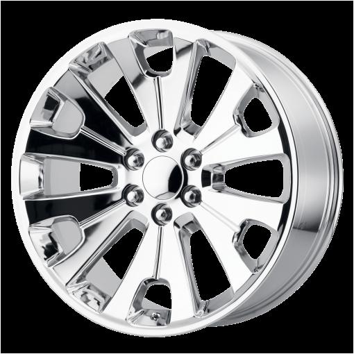 OE Creations Wheels PR190 CHROME