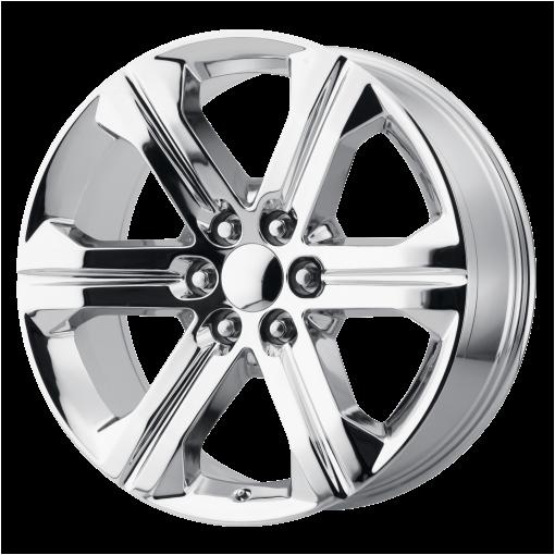 OE Creations Wheels PR191 CHROME