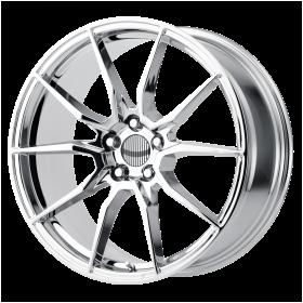 OE Creations Custom Wheels PR193 CHROME