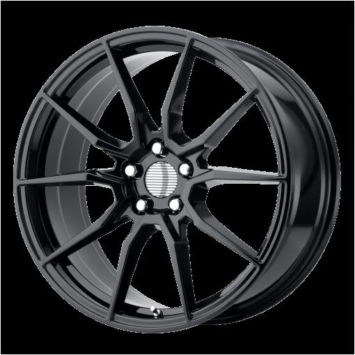 OE Creations Wheels PR193 GLOSS BLACK