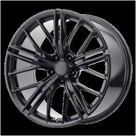 OE Creations Custom Wheels PR194 BLACK
