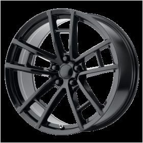 OE Creations Custom Wheels PR195 BLACK