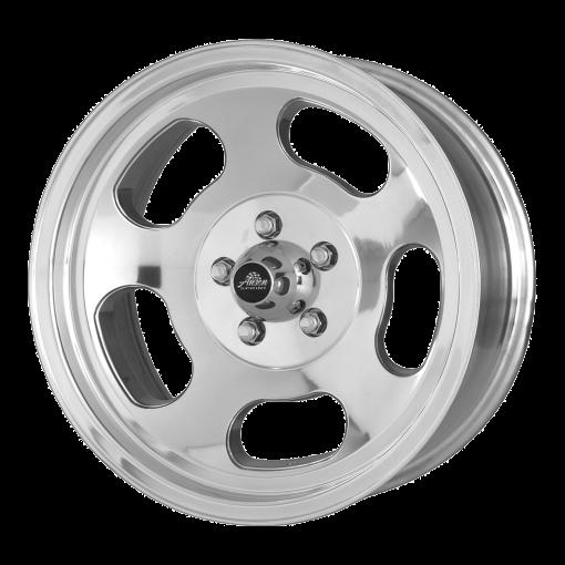 American Racing Wheels VN69 ANSEN SPRINT POLISHED