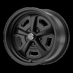 American Racing Custom Wheels VN501 500 MONO CAST BLACK