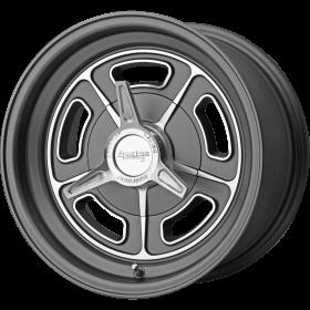 American Racing Custom Wheels VN502 GRAY