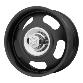 VN506 BLACK