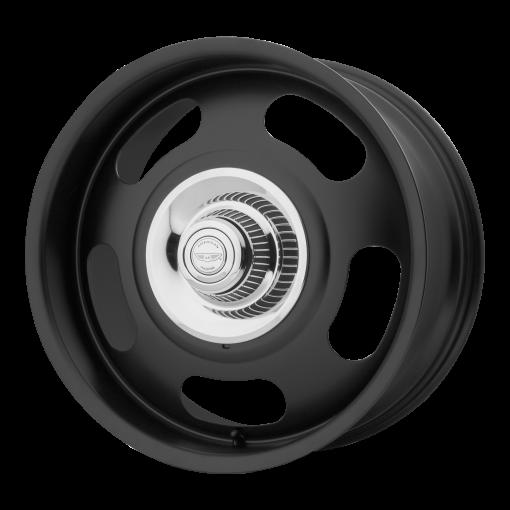 American Racing Wheels VN506 SATIN BLACK