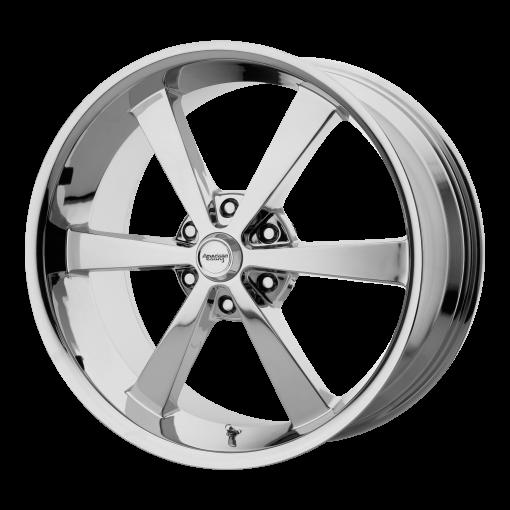 American Racing Wheels VN509 SUPER NOVA 6 CHROME