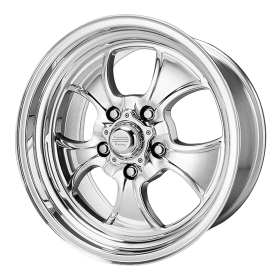 American Racing Custom Wheels VN450 HOPSTER POLISHED