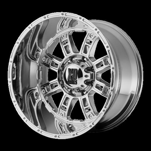 XD Series Wheels XD809 RIOT CHROME
