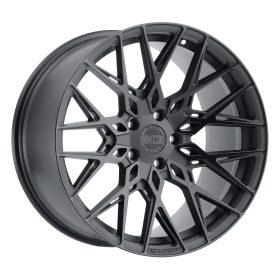 XO Luxury Custom Wheels PHOENIX BLACK