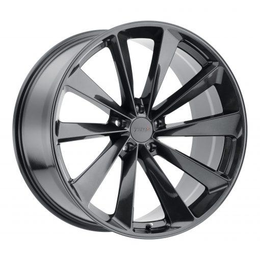 TSW Custom Wheels AILERON GUNMETAL