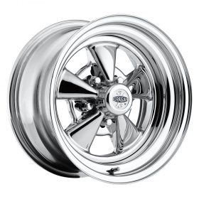 Cragar Custom Wheels 08 SS CHROME
