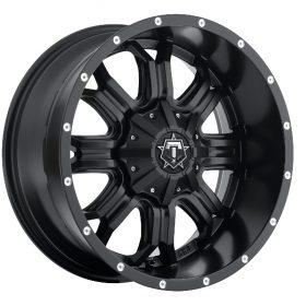 535B Satin Black