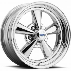 Cragar Custom Wheels 61 SS CHROME