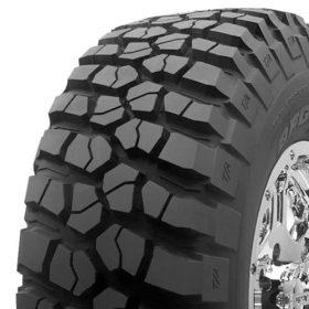 BFGoodrich Tires Mud Terrain TA KM2