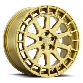 Black Rhino Custom Wheels BOXER GLOSS GOLD
