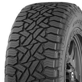Fuel Tires Gripper AT