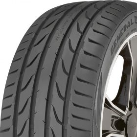 General Tires G-MAX RS