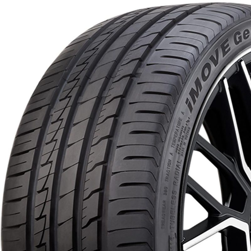 Cheap Ironman Tires IMOVE GEN 2 AS Finance Tires Online