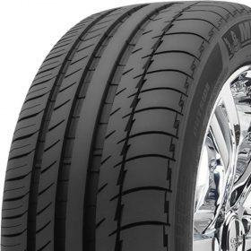 Michelin Tires Pilot Sport 4