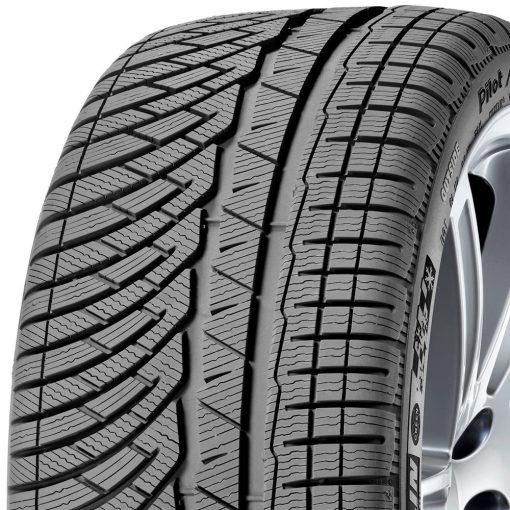 Michelin Tires Pilot Alpin PA4