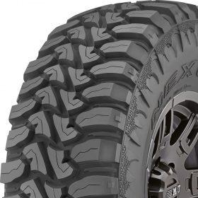 Nexen Tires ROADIAN MTX