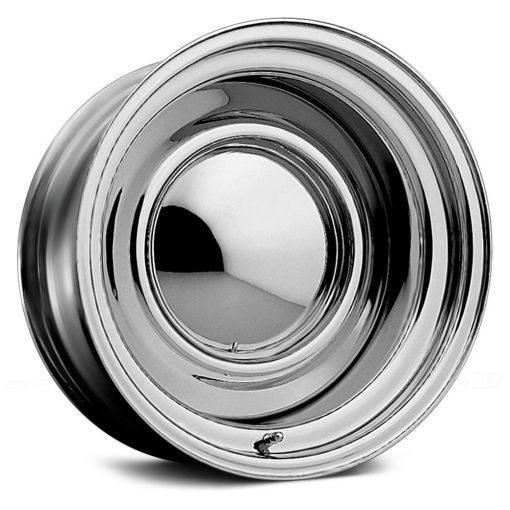 Pacer Custom Wheels 03C Chrome Smoothie CHROME