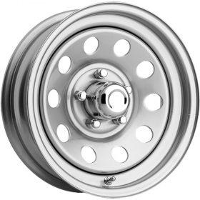 229S Silver Modular Silver