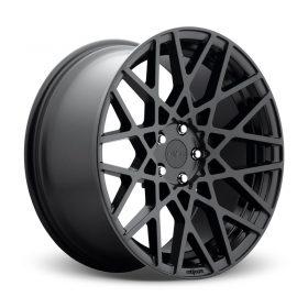 BLQ R112 MATTE BLACK