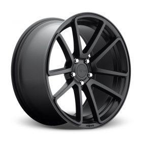 SPF R122 MATTE BLACK