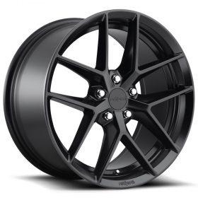 FLG R134 MATTE BLACK