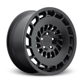 CCV R137 MATTE BLACK