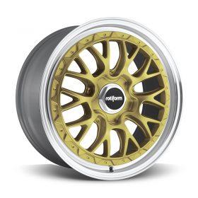 LSR R156 GOLD