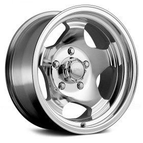 Ultra Custom Wheels 50K MACHINED