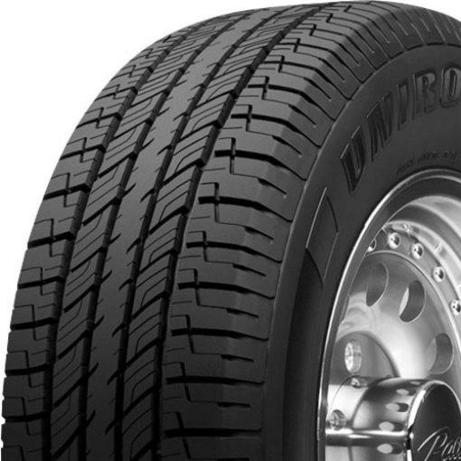 Uniroyal Tires Laredo Cross Country Touring