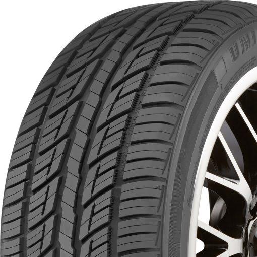 Uniroyal Tires Tiger Paw GTZ A/S 2