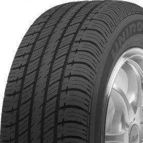 Uniroyal Tires TIGER PAW TOURING NT