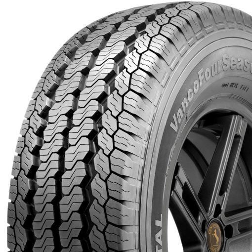 Continental Tires VANCO FOUR SEASON