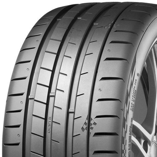 Kumho Tires ECSTA PS91
