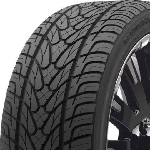 Kumho Tires ECSTA STX (KL12)