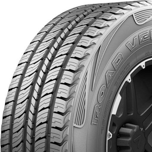 Kumho Tires ROAD VENTURE APT (KL51)