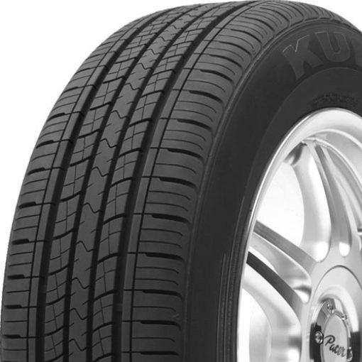 Kumho Tires SOLUS KH16