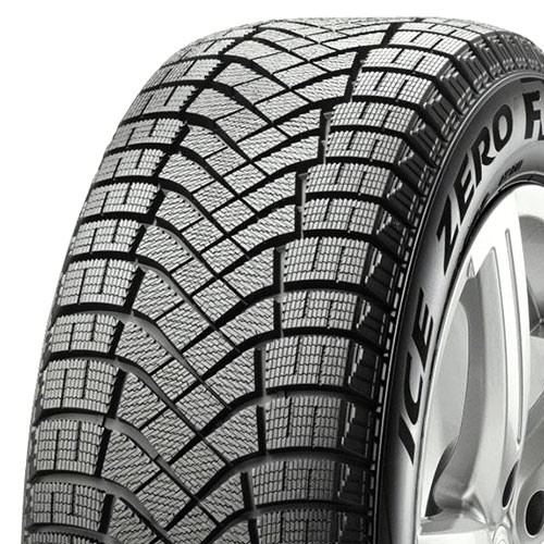 Pirelli Tires Winter Ice Zero FR