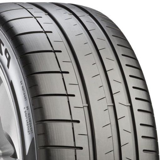 Pirelli Tires P-ZERO CORSA (PZC4)