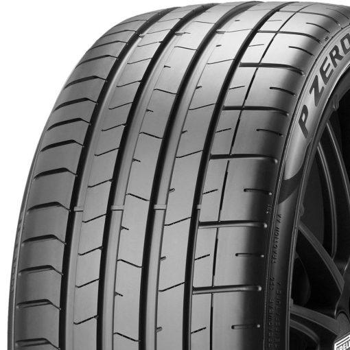 Pirelli Tires P-ZERO (PZ4)