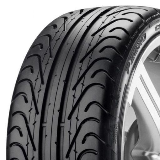 Pirelli Tires PZERO CORSA SYSTEM DIREZIONALE