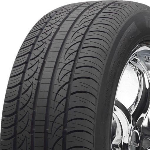 Pirelli Tires PZERO NERO ALL SEASON